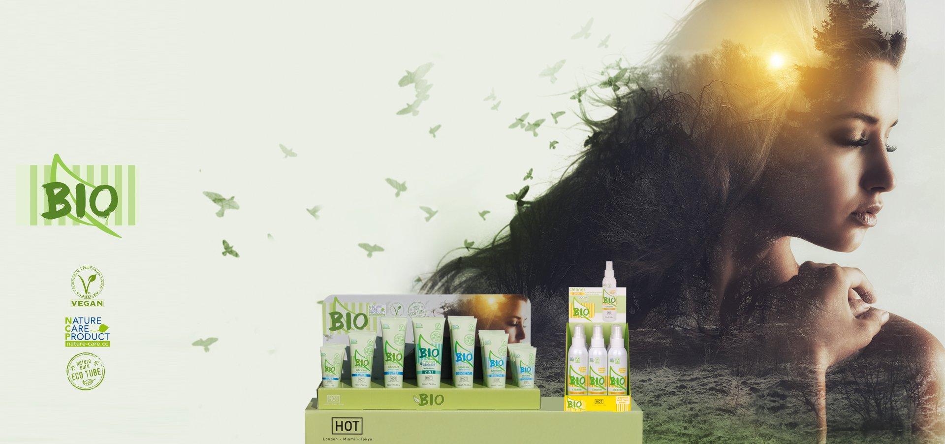 HOT Bio-Line