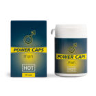 POWER CAPS For Man (Art. No. 44060)