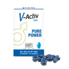 V-ACTIV Caps (Art. No. 44530)