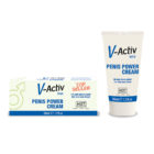 V-ACTIV Penis Power Cream (Art. No. 44535)