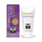 STIMULATION CREAM For Woman (Art. No. 66080)